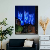 Andrew Scott Blue Cathedral Drury Lane